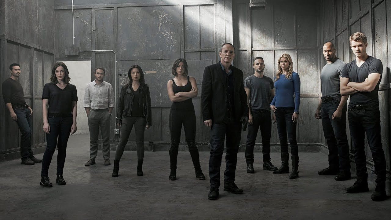 Agents Of Shield Tv Show Season 3 Hd Trailers Youtube Agents Of Shield Agents Of Shield Seasons Marvel Agents Of Shield