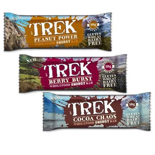 10 best lightweight hiking snacks (that just happen to be ...