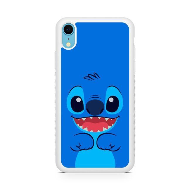 Stitch Face iPhone XR Case Iphone phone cases, Iphone