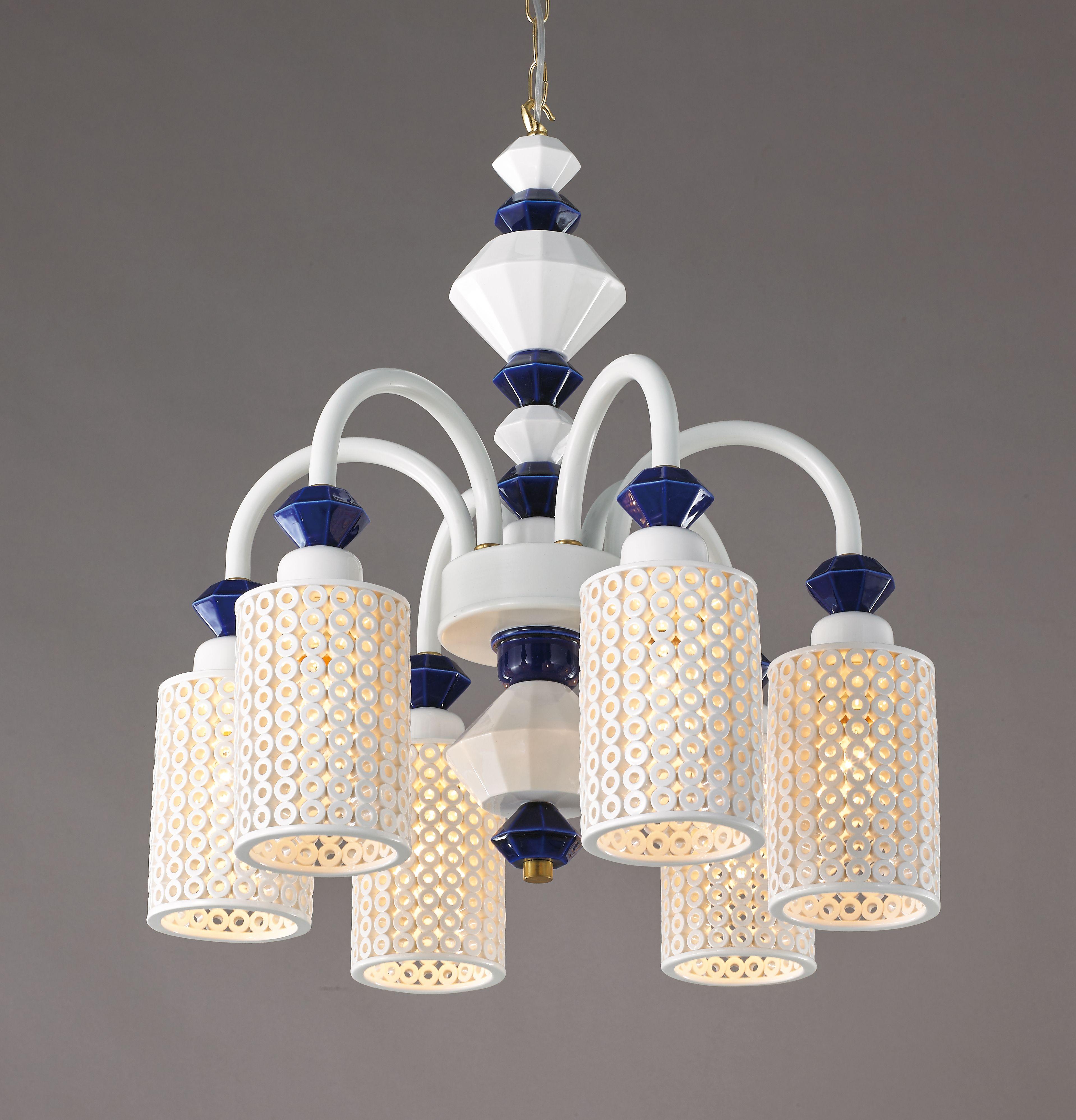 Ceramic Lighting Fixture