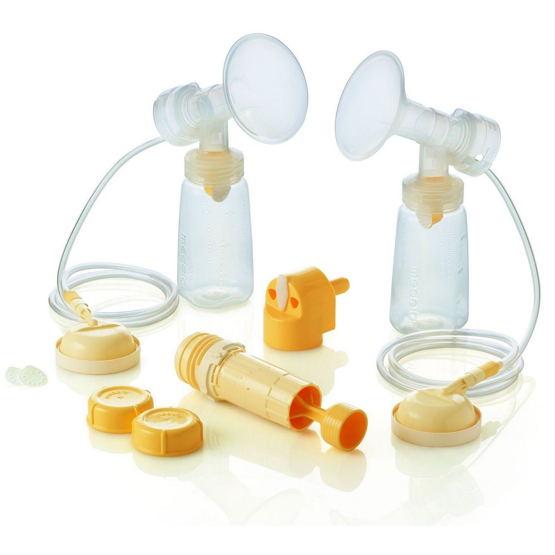 Medela Lactina Double Breastpump Kit