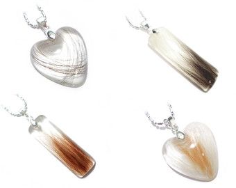 34++ Lock of hair keepsake jewelry ideas