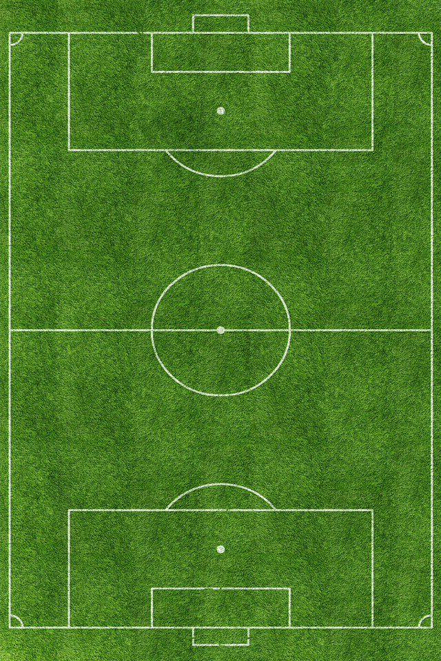 Cancha Del Deporte Mas Hermoso Del Mundo Cancha De Futbol Dibujo Cancha De Futbol Fondo De Pantalla Futbol