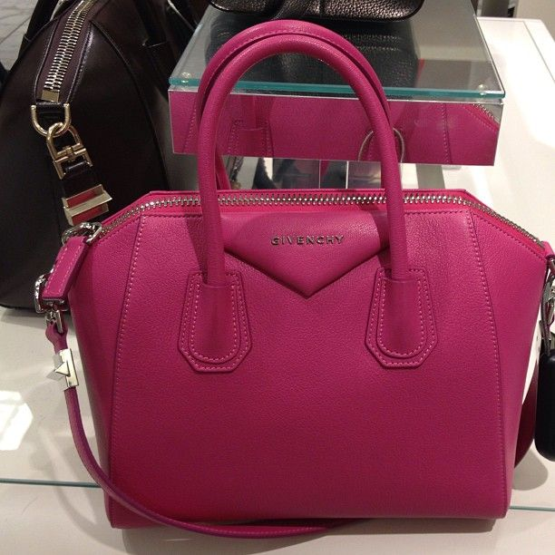 hot pink Givenchy handbag  liveloud  ea04ee710eeba