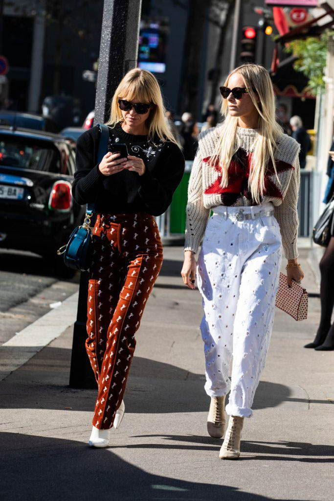 Photo of 50+ Street Style ser ut til å kopiere nå – FRA LUXE MED KJÆRLIGHET