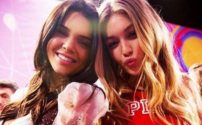 Kendall Jenner und Zayn Malik: Doppeldate mit Gigi Hadid und Chris Brown?