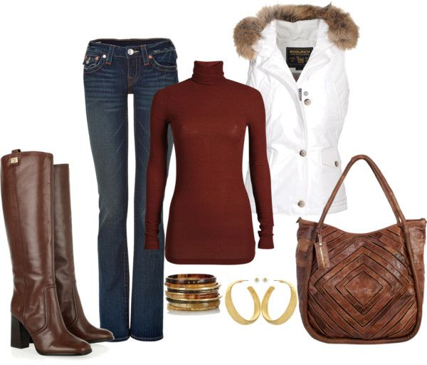 """Fall"" by prim-263 on Polyvore"
