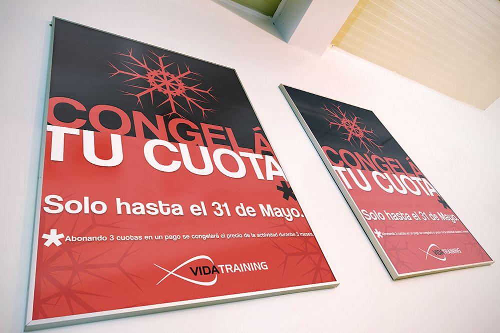 Poster. Print Design. Marketing Visuals. MAS+ Design. Martin Salassa.