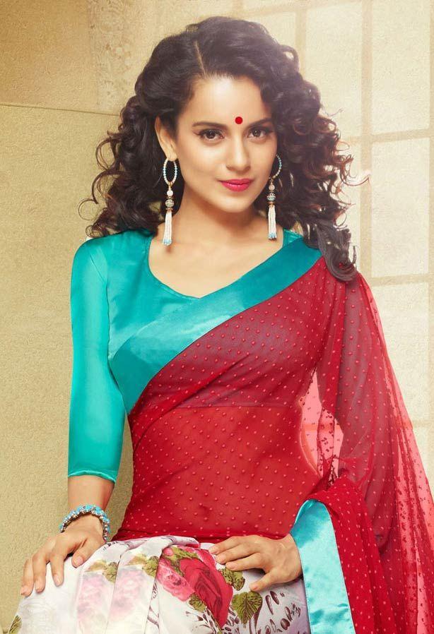 39 Kangana ideas | indian fashion, indian outfits, elegant saree