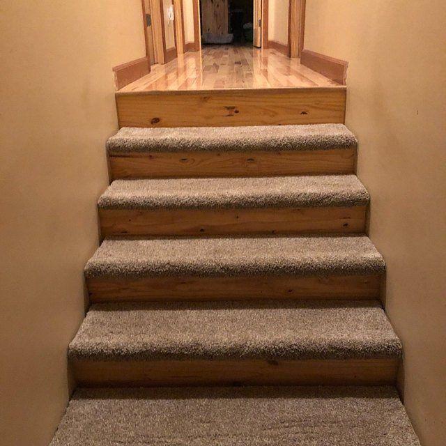 Best True Bullnose™ Stair Treads Custom Metal By 400 x 300