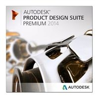 Autodesk Autodesk Product Design Suite Premium 2014 - New License - 1 Seat - Commercial - Win - VCP SLM ELD (782F1-WWR111-1001-VC) Review Buy Now