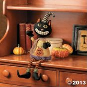 Cats Home Decor, Accents, Holiday Decorations & Accessories - Terry's Village, Page 2 of Category