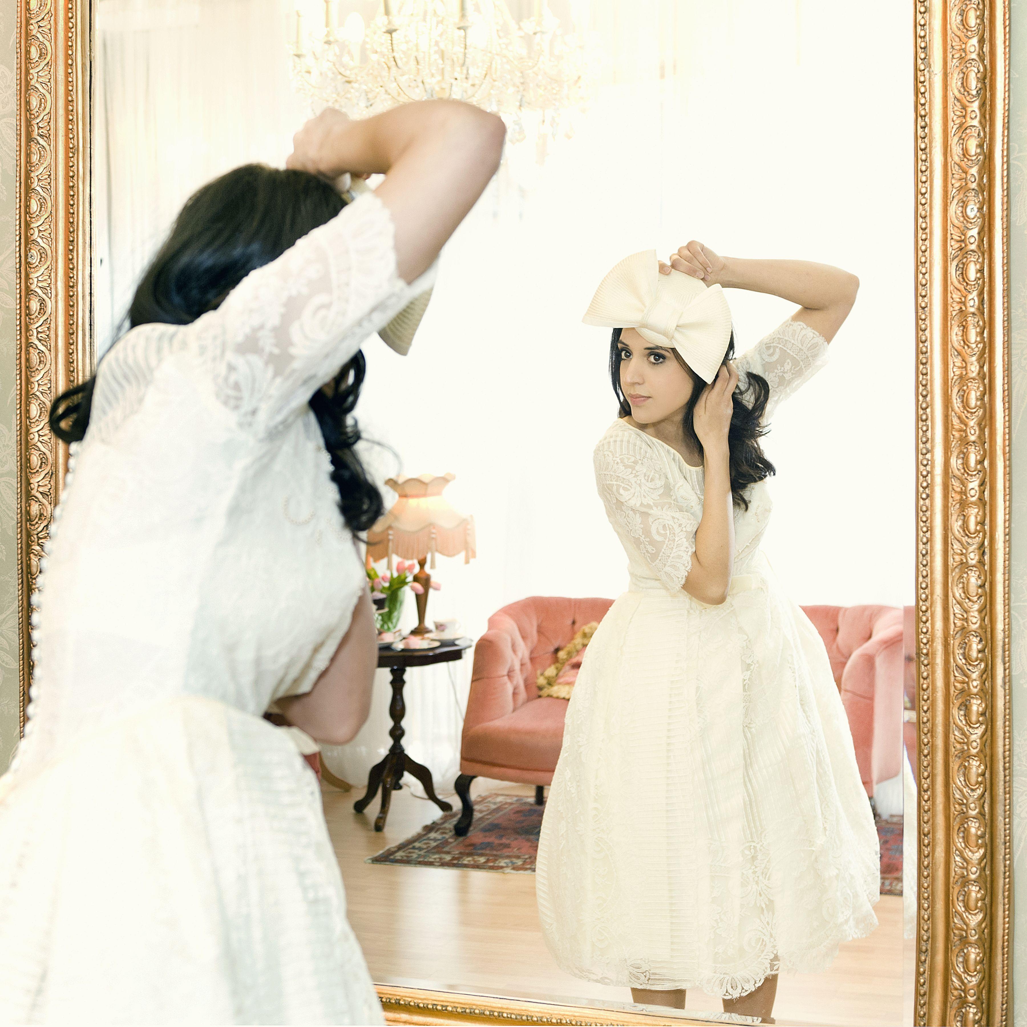 Elizabeth Avey Vintage Wedding Dresses