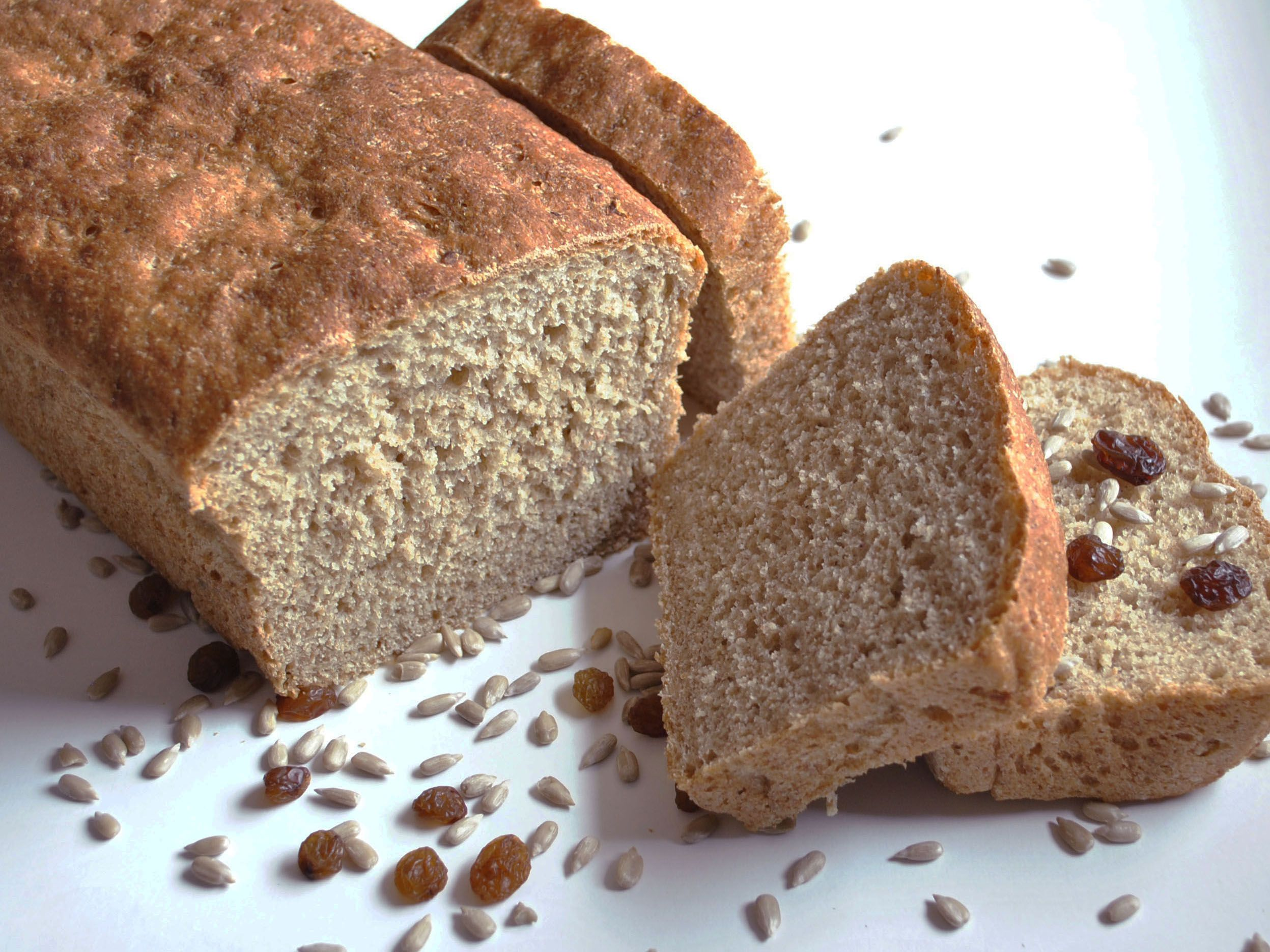 How to Add Whole Grains to Bread -- via wikiHow.com