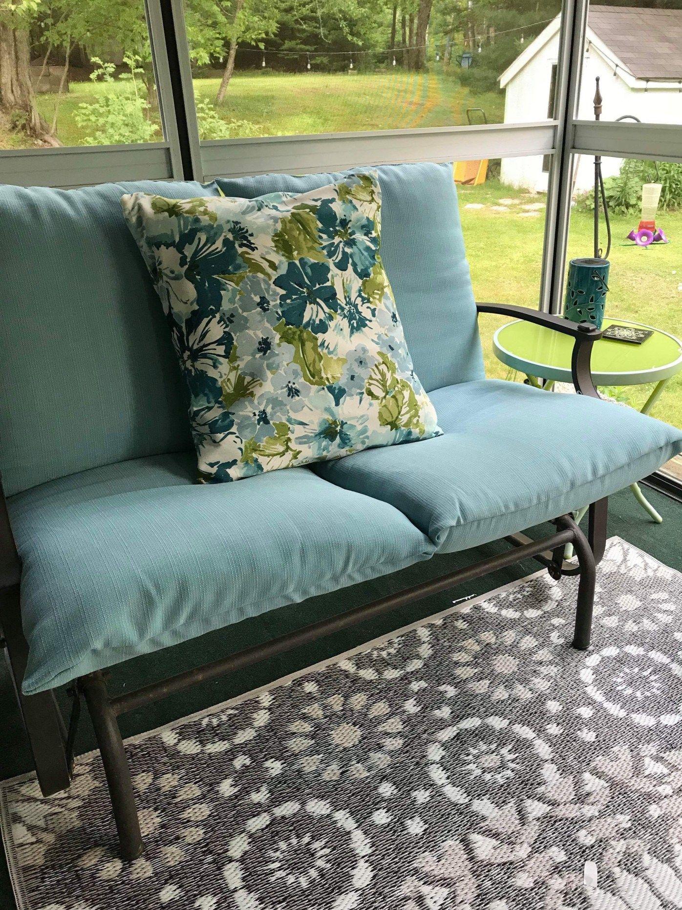 Diy patio cushion covers patio cushions diy patio