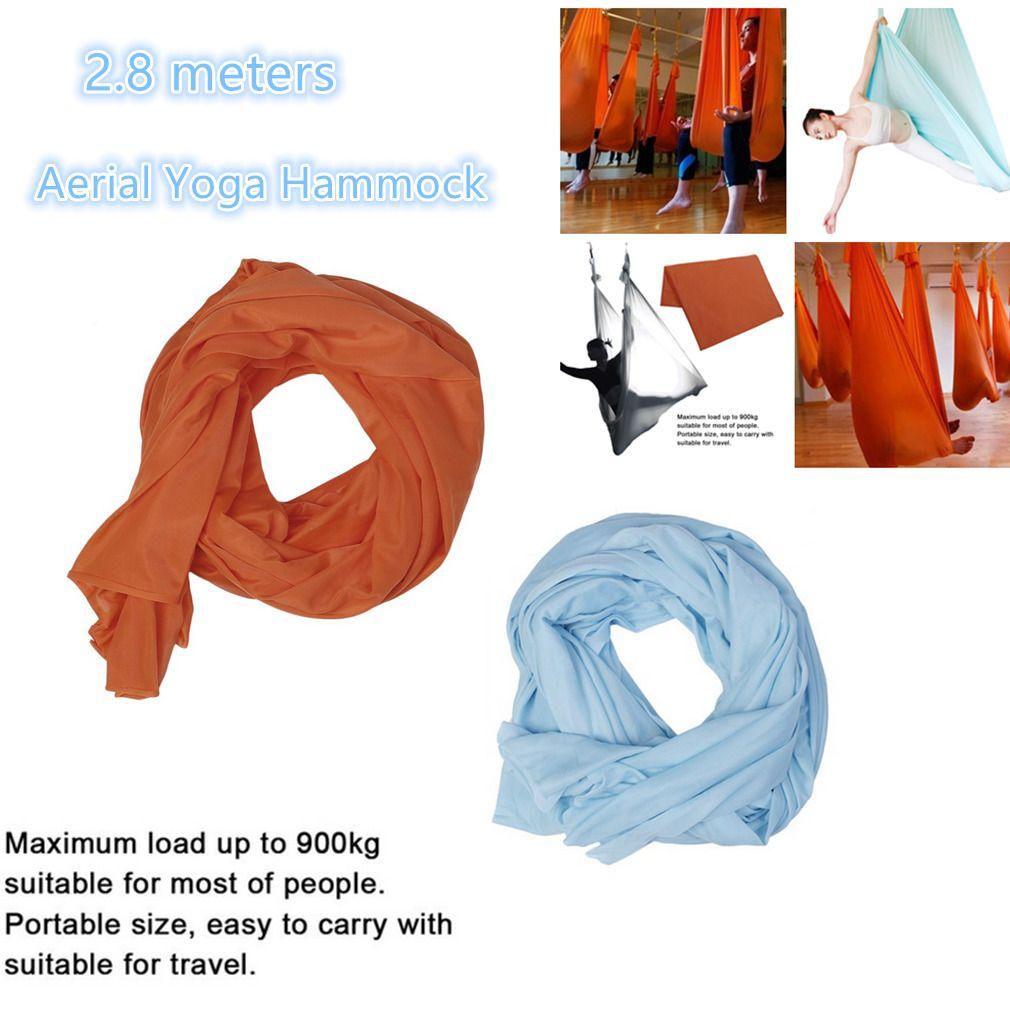 M aerial antigravity yoga swing hammock swing trapeze fitness