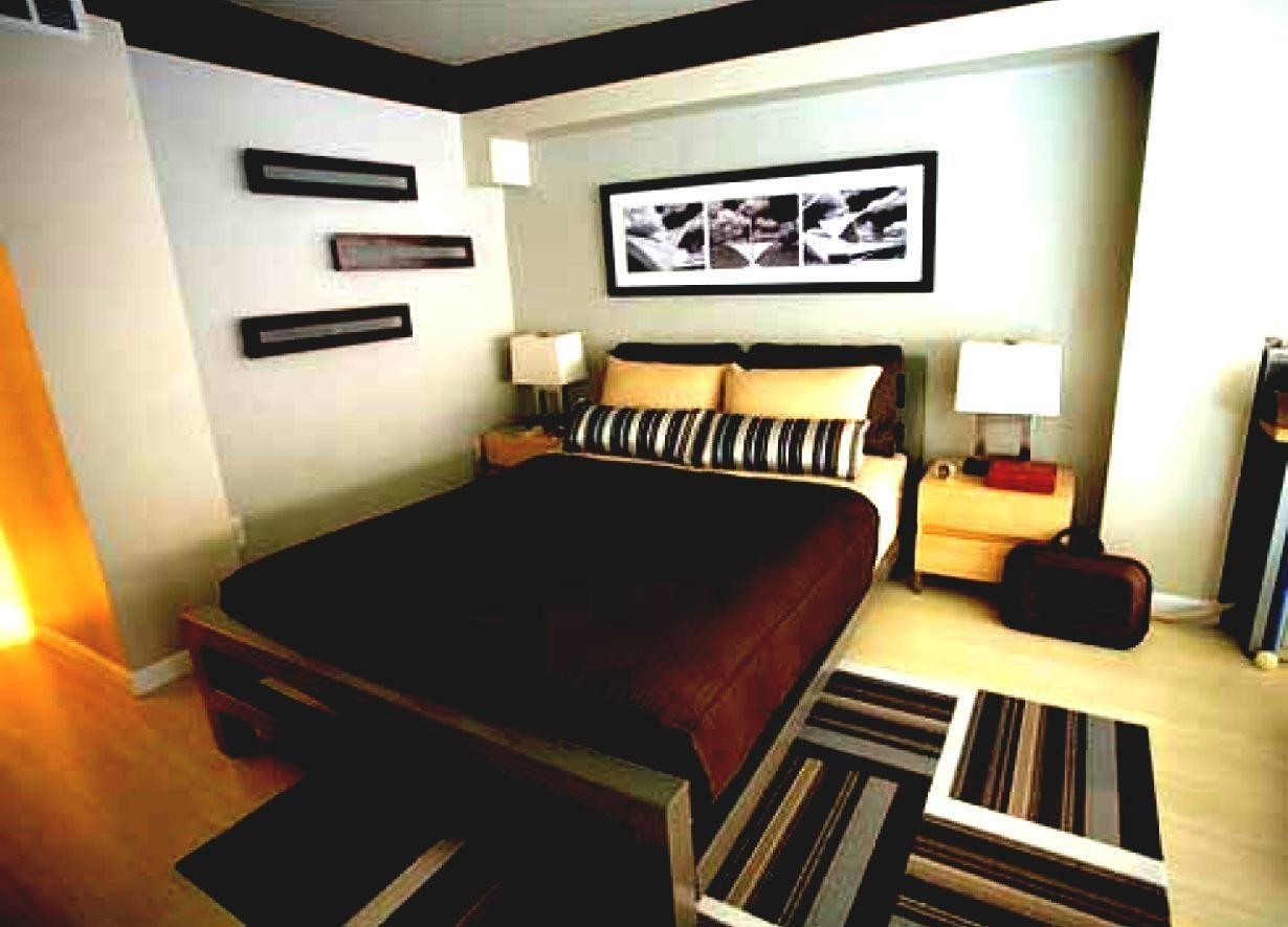 college boy apartment decor