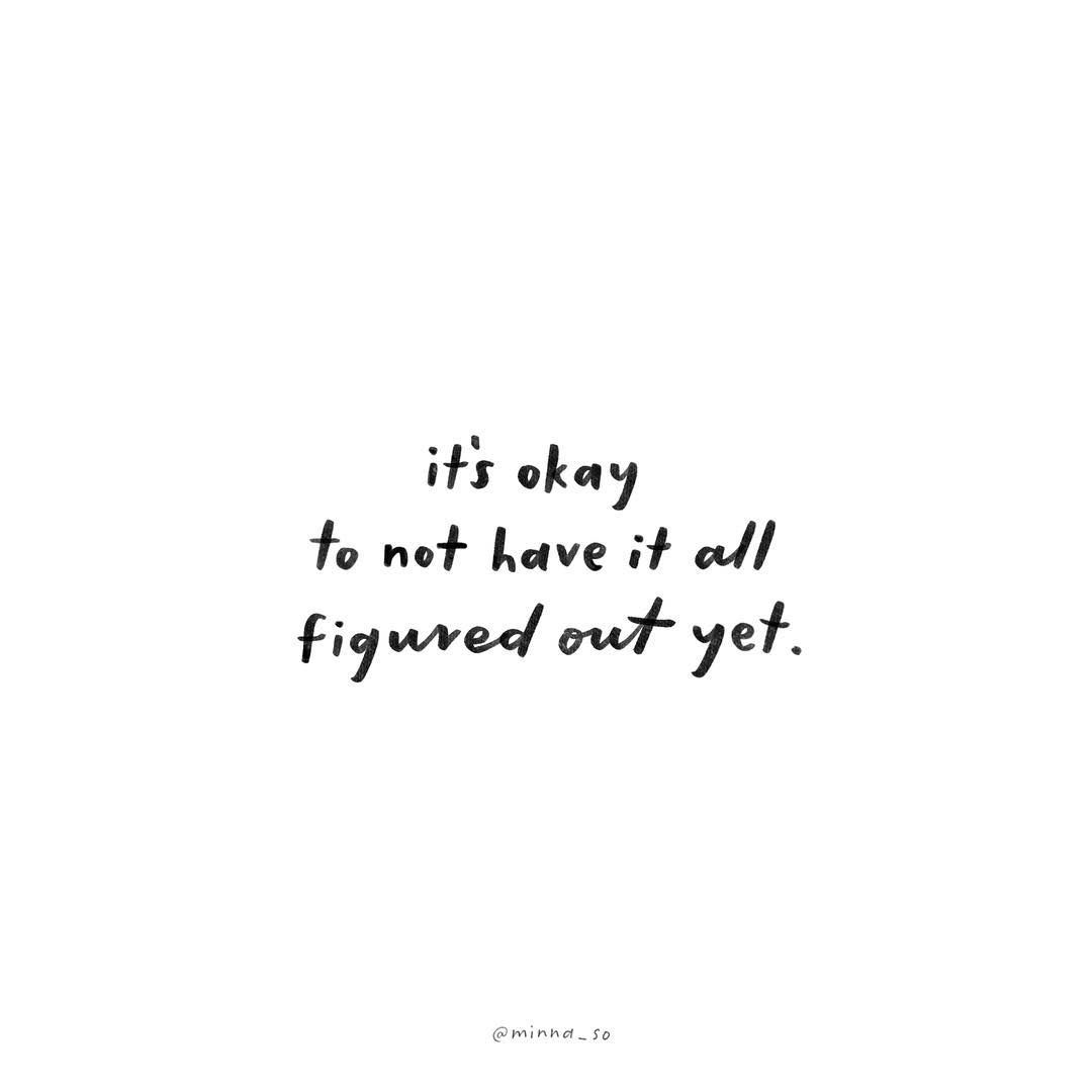 It S Okay Words Quotes Cool Words Me Quotes
