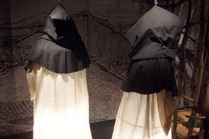 Zugarramurdi Witch Museum  in Zugarramurdi Spain
