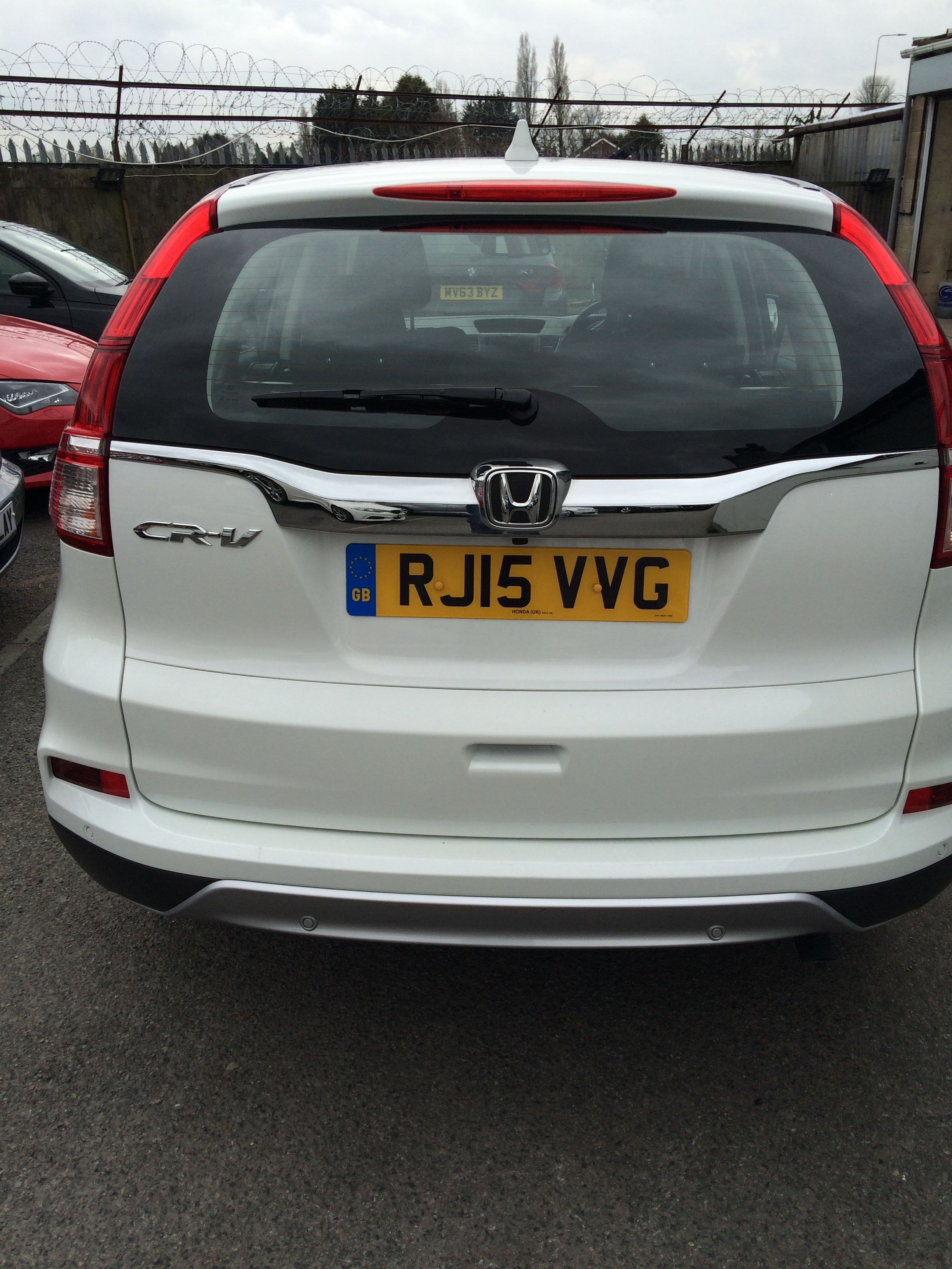 The Honda Crv Carleasing Deal One Of The Many Cars And Vans
