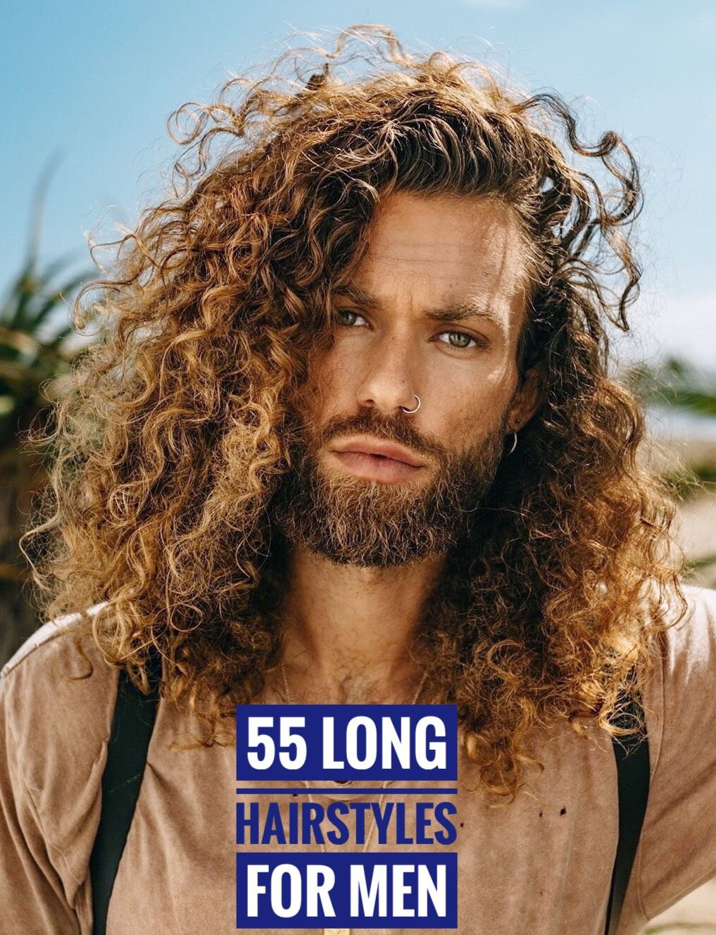 55 coolest long hairstyles for men long hair styles men