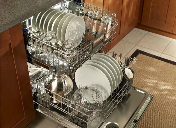 How To Remove White Haze From Your Good Dishes Best Dishwasher Best Dishwasher Detergent Best Rated Dishwashers