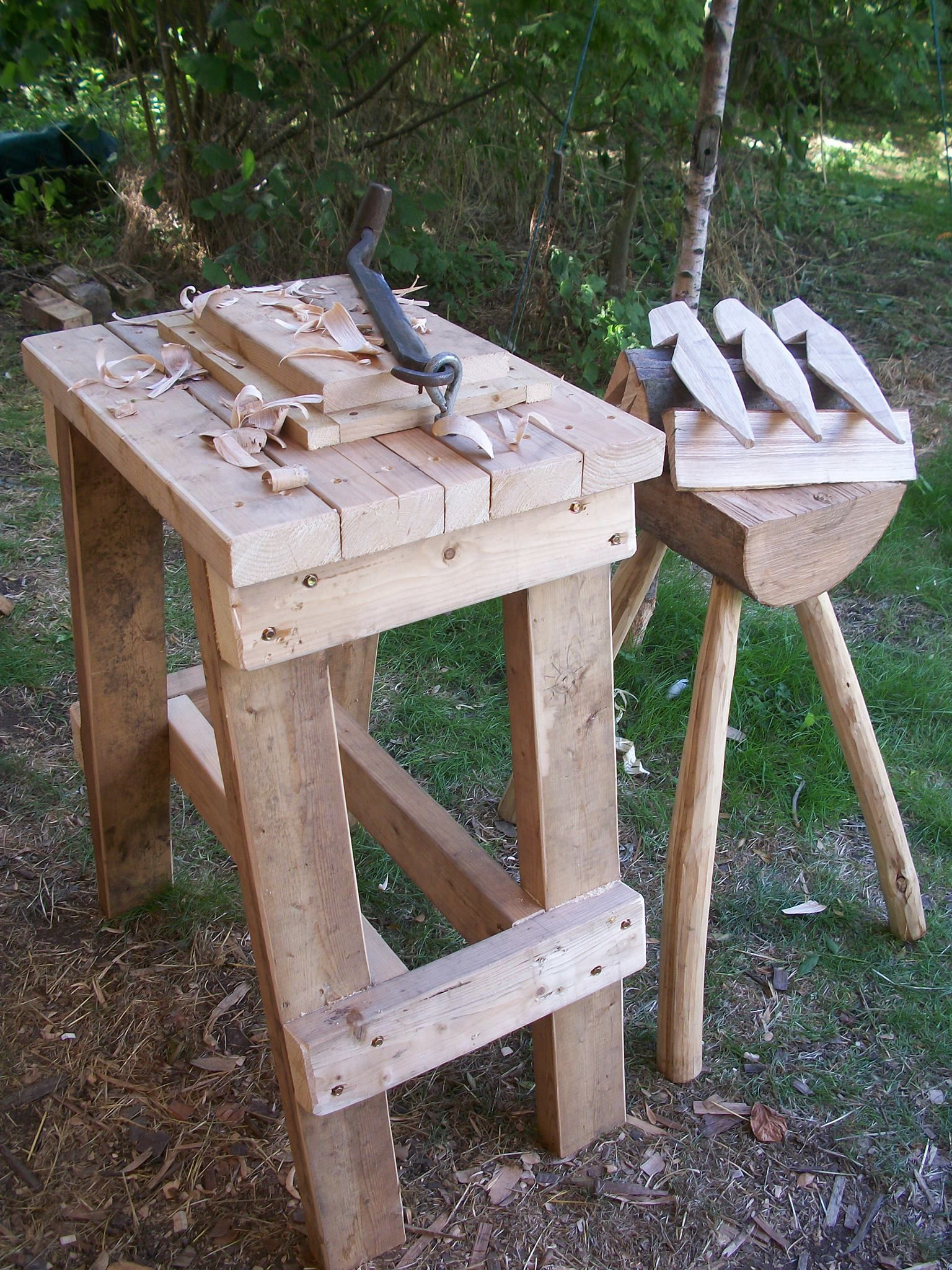 Woodworking Tool Bench Pin By Laurits Andersen On Carving In 2019 Wood Carving
