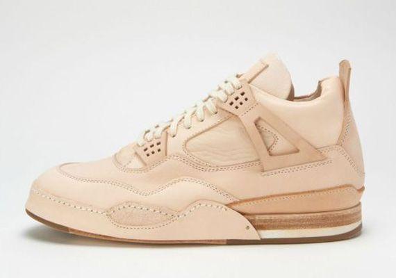 separation shoes f4b21 31607 Hender Scheme s Luxury Air Jordan 4 Homage - Air Jordans, Release Dates    More   JordansDaily.com