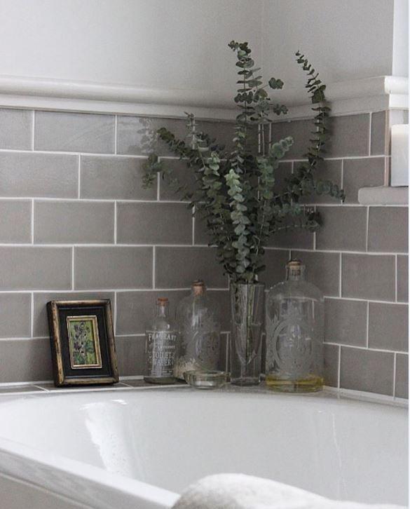 Bathroom Decor Grey Southern Tiles Kln Bildergal 2020