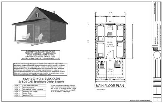Shed Design Plans Small Cabin Plans Easy To Build Cabin Plans Cabin House Plans One Room Cabins Cabin Floor Plans
