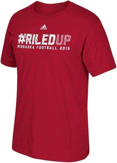Riled Up Tshirt $20 $5 shipping
