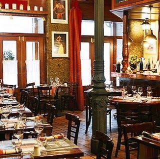 french bistro decor | French Bistro Style | Bistro decor, French ...