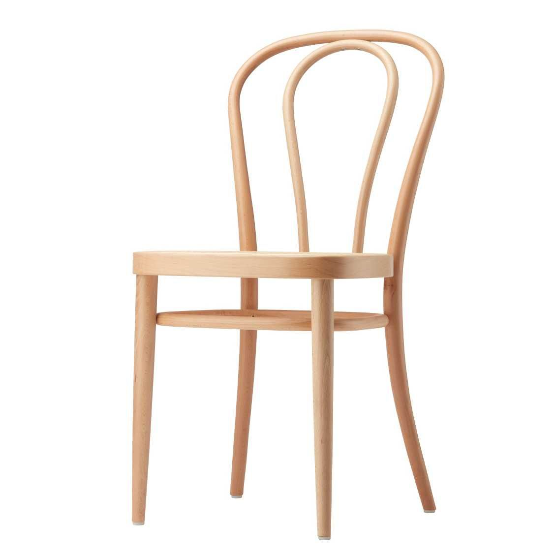 218 Thonet Stoel €677 via Mister Design