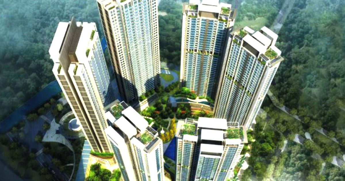 Taman Anggrek Permai Jakarta