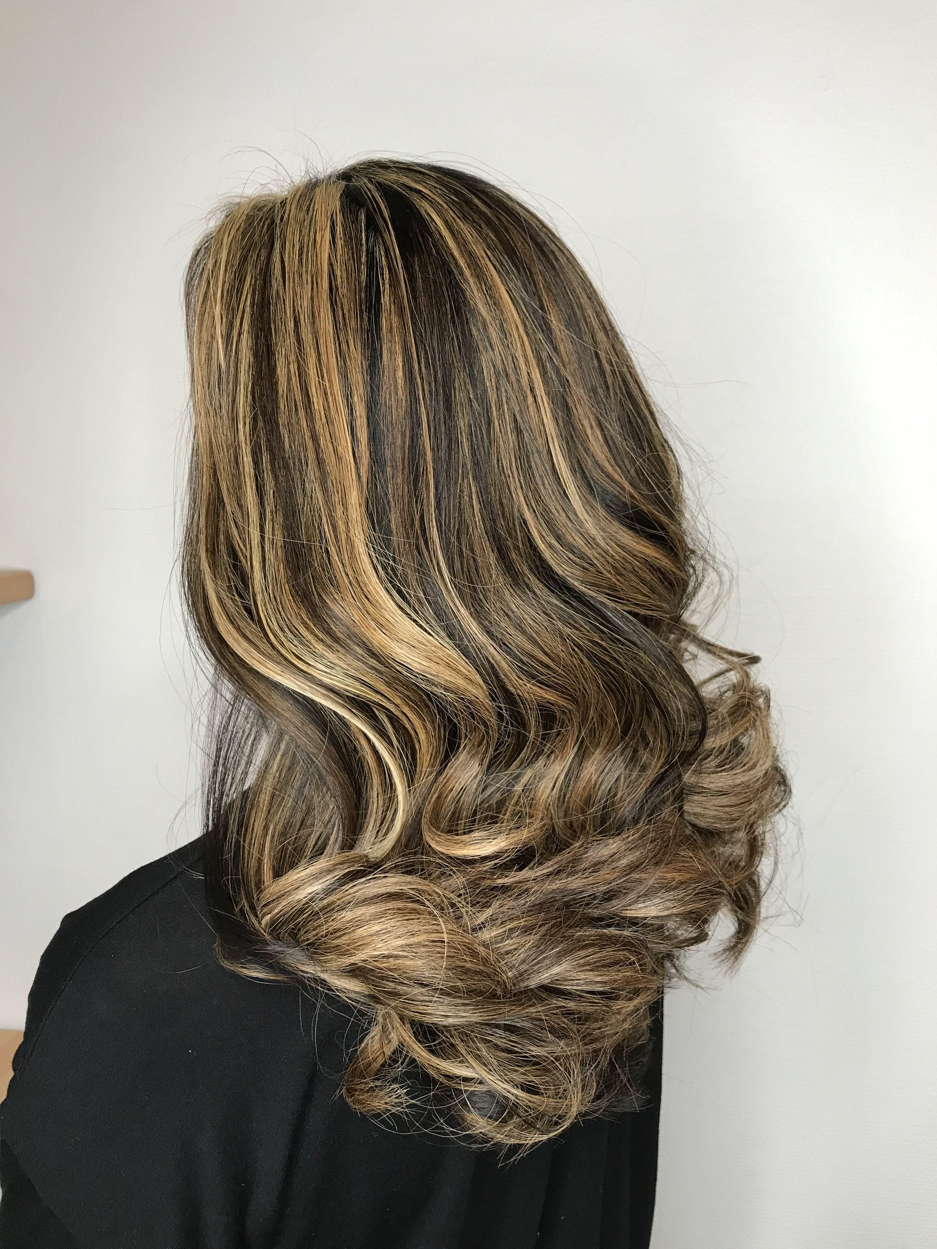 elegante frisör malmö