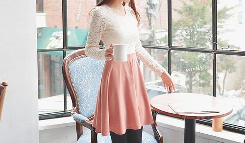 Lace Dress | Rosa kleid lang, Rosa spitzenkleider und ...