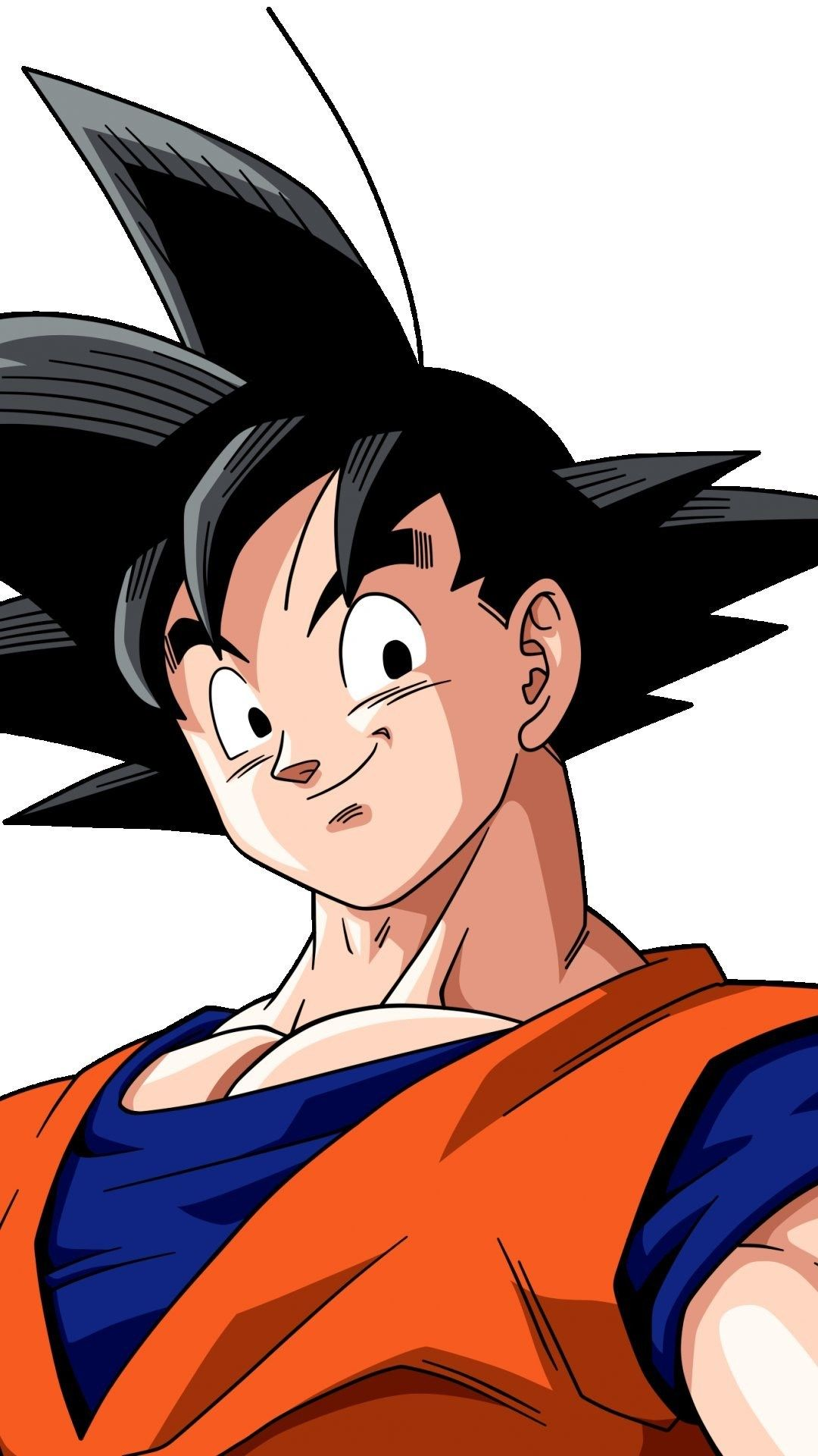 goku anime wallpapers mobile phone free images hd Anime