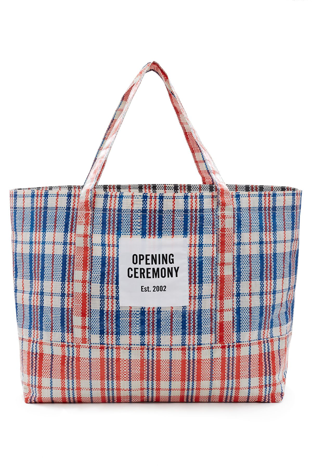 Opening Ceremony Medium Chinatown Tote Bag - MEN - OPENING ...