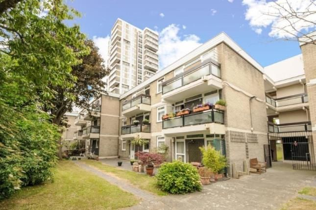 1 bed flat for sale in Shepton Court, Westbridge Road, London