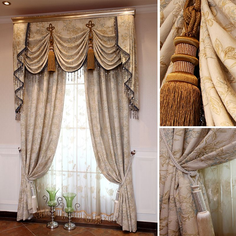 Cheap Curtains on Sale at Bargain Price, Buy Quality curtain cloth ...