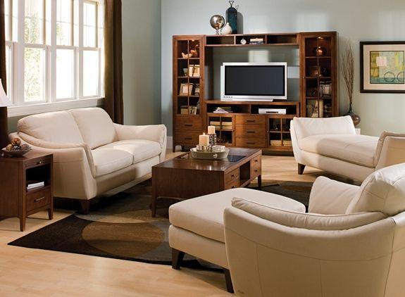 Greccio Leather Sofa Sofas Raymour And Flanigan Furniture