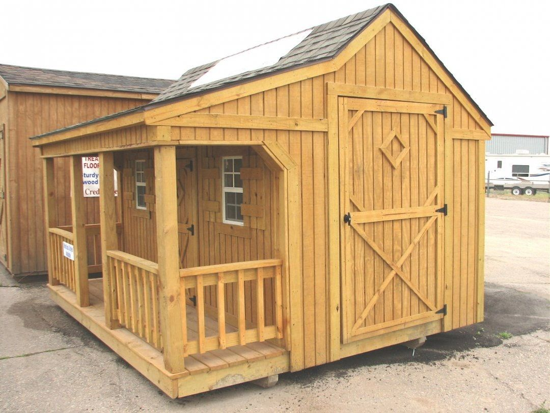 Storage Sheds Near Me Portable storage buildings, Wood