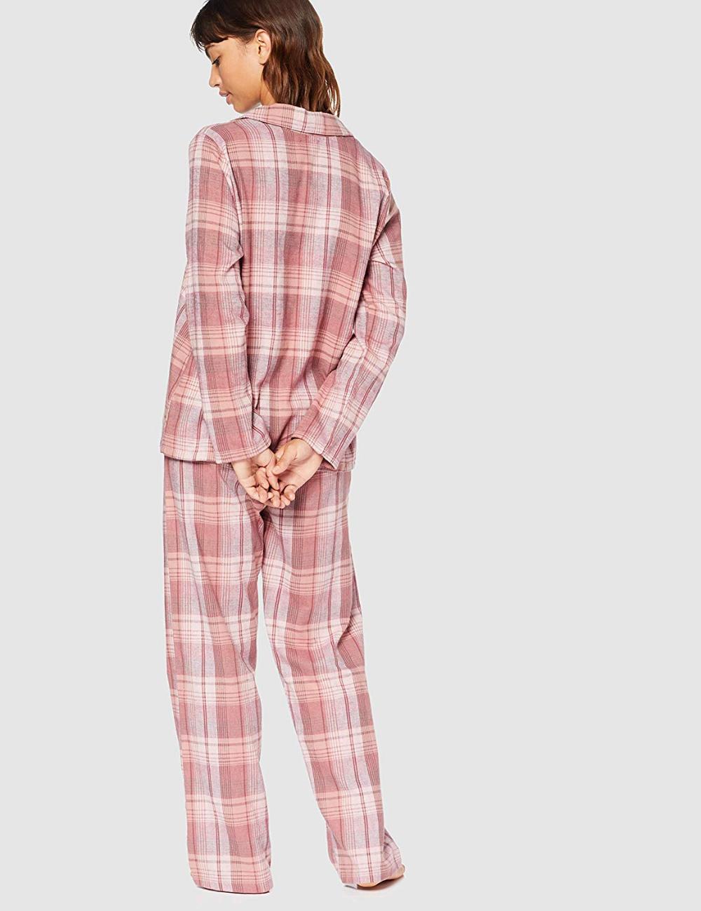Iris /& Lilly Damen Pyjama-Set Marke