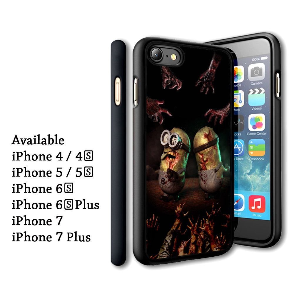 Compra online Case Funda Protector Iphone X The Walking Dead