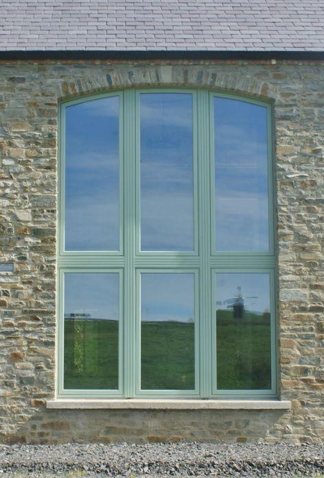 Amazing Cotswold Green Residence9 Window Installtion By Athena Windows En 2019 Ventanas