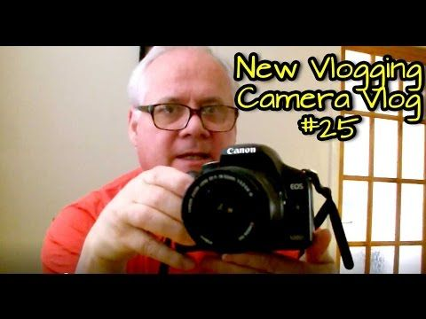 New Vlogging Camera Canon D500. I've been trying out a few different cameras to find the best camera for vlogging. I think I have found the best one yet.