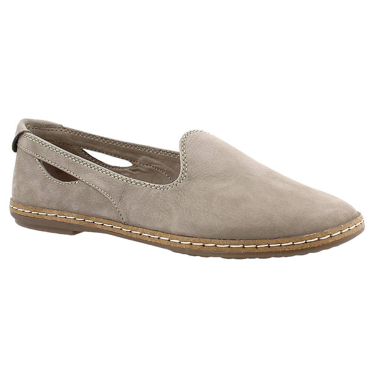 Women S Sebeka Piper Taupe Casual Flats Casual Shoes Women Casual Shoes Shoes