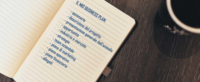 come fare un Business Plan. Guida alla compilazione 2020