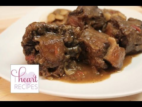 Easy jamaican oxtails recipe easy recipes and cooking oxtails easy jamaican oxtails jamaica recipescaribbean recipescaribbean foodjamaica forumfinder Images