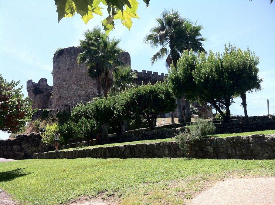 El Castillo de Mombeltrán